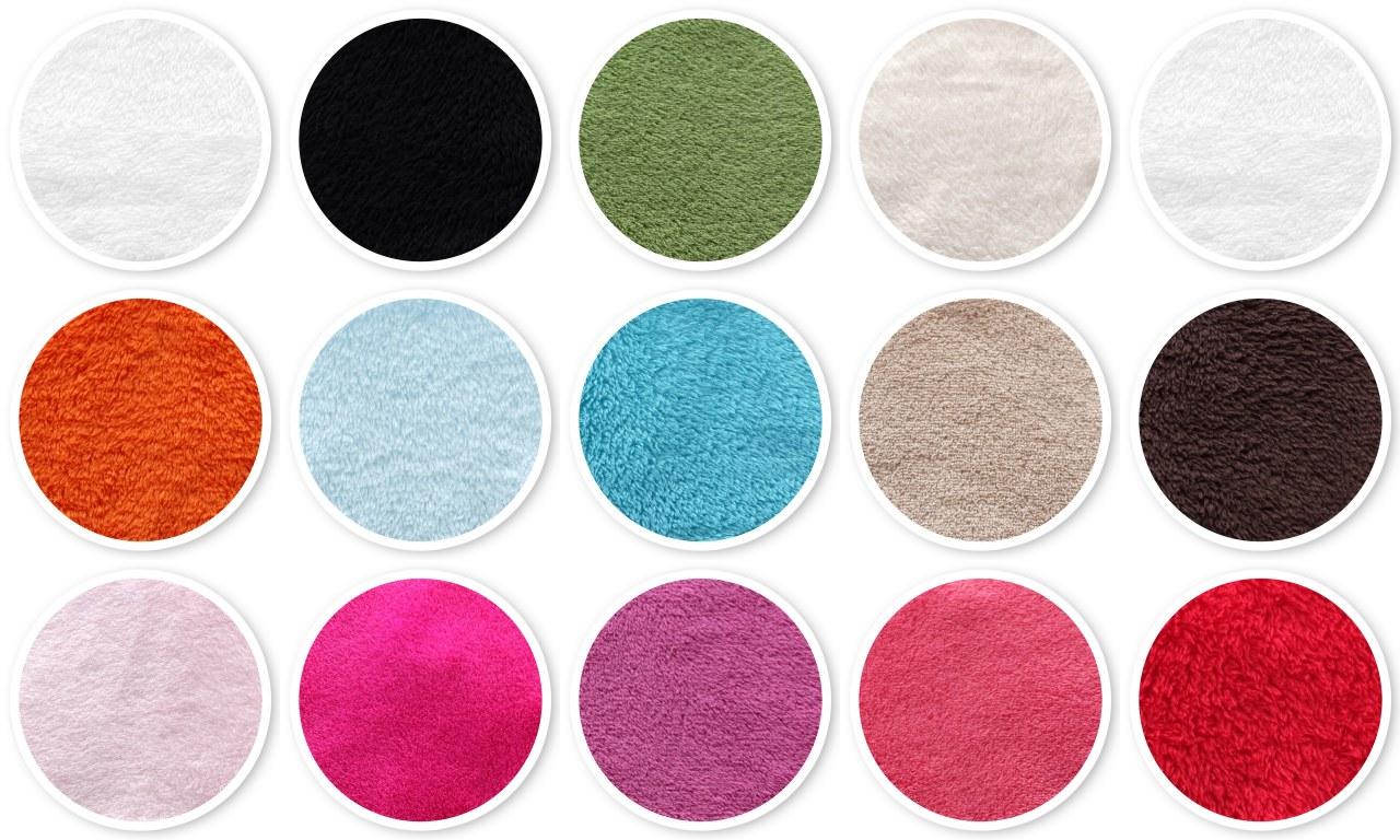 Wellsoft színek