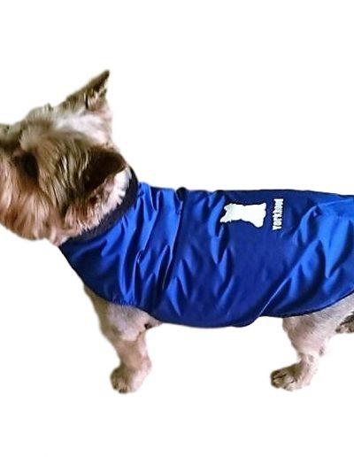 Vízálló kutyakabát Yorkhood