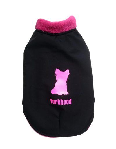Yorkhood kutyakabát 1